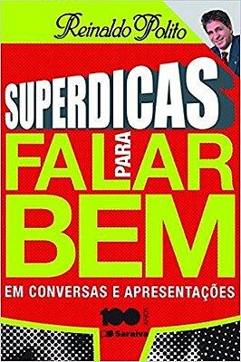 SUPERDICAS PARA FALAR BEM EM CONVERSAS E APRESENTACOES