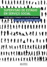 SUPERVISAO DE ESTAGIO EM SERVICO SOCIAL
