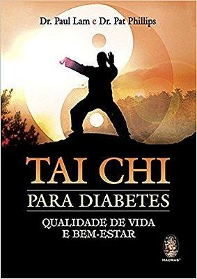 TAI CHI PARA DIABETES  - QUALIDADE DE VIDA E BEM-ESTAR
