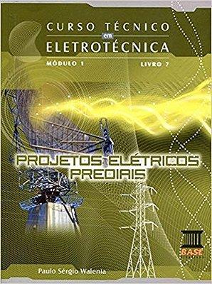 TEC - PROJ ELETRICOS PREDIAIS - MD 1/ L -