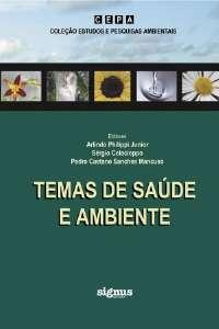 TEMAS DE SAUDE E AMBIENTE