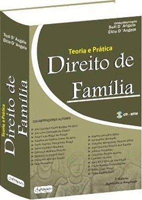 TEORIA E PRATICA - DIREITO DE FAMILIA