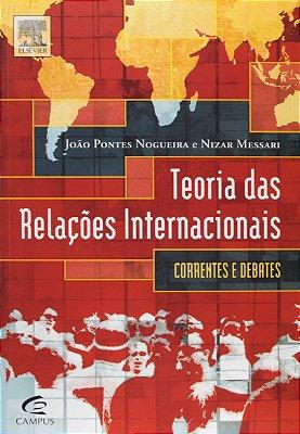 TEORIAS DE RELACOES INTERNACIONAIS