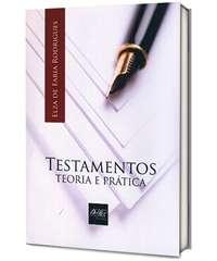 TESTAMENTOS - TEORIA E PRATICA