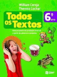 TODOS OS TEXTOS - 6 ANO