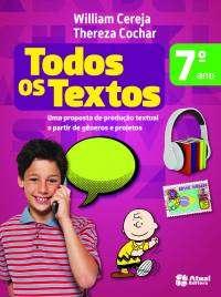 TODOS OS TEXTOS - 7 ANO