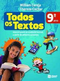 TODOS OS TEXTOS - 9 ANO