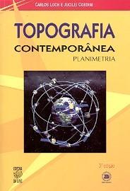 TOPOGRAFIA CONTEMPORANEA: PLANIMETRIA