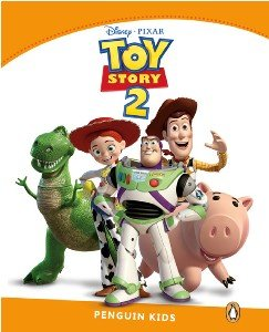 TOY STORY 2 - LEVEL 3 PK - COL. PENGUIN KIDS