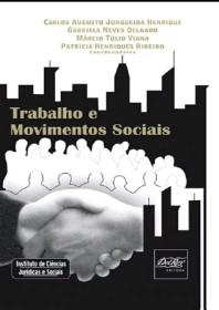 TRABALHO E MOVIMENTOS SOCIAIS