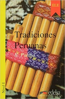 TRADICIONES PERUANAS (NIV.1)
