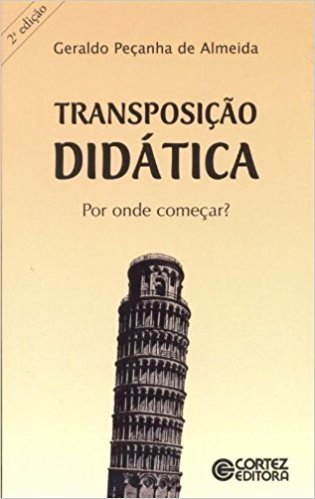 TRANSPOSICAO DIDATICA - POR ONDE COMECAR?