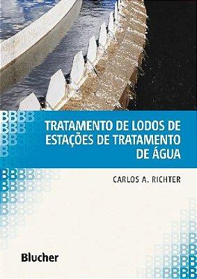 TRATAMENTO DE LODOS DE ESTACOES DE TRATAMENTO DE AGUA