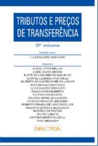 TRIBUTOS E PRECOS DE TRANSFERENCIA - VOL. 3