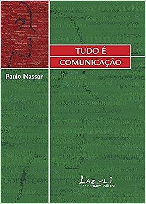 TUDO E COMUNICACAO