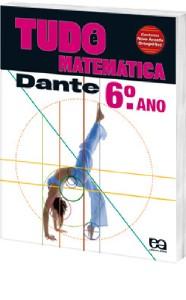 TUDO E MATEMATICA - 6 ANO - COL. TUDO E MATEMATICA