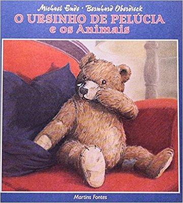 URSINHO DE PELUCIA E OS ANIMAIS, O