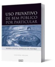 USO PRIVATIVO DE BEM PUBLICO POR PARTICULAR