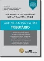VADE MECUM PRATICA DA OAB - TRIBUTARIO