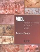 VHDL - DESCRICAO E SINTESE DE CIRCUITOS DIGITAIS