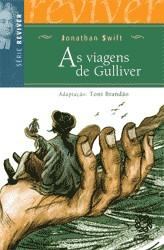 VIAGENS DE GULLIVER, AS - COL. REVIVER