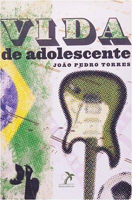 VIDA DE ADOLESCENTE
