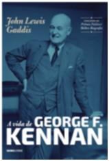 VIDA DE GEORGE F. KENNAN, A