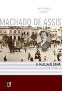 VIDA E OBRA DE MACHADO DE ASSIS - VOL 2 - ASCENCAO
