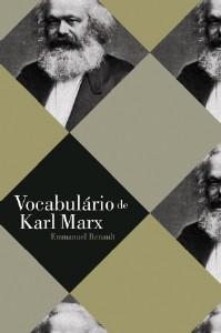 VOCABULARIO DE KARL MARX - COL.VOCABULARIO DOS FILOSOFOS