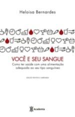 VOCE E SEU SANGUE