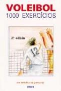 VOLEIBOL 1000 EXERCICIOS