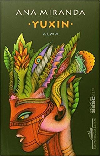 YUXIN - ALMA