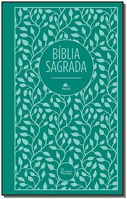 Bíblia Sagrada - Leitura Perfeita - Capa Tecido