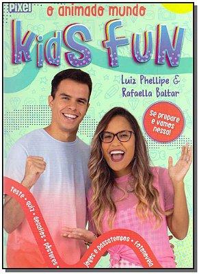 Animado Mundo Kids Fun, O