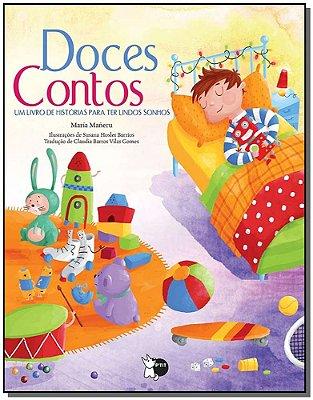 DOCES CONTOS - UM PAIS DE CONTOS