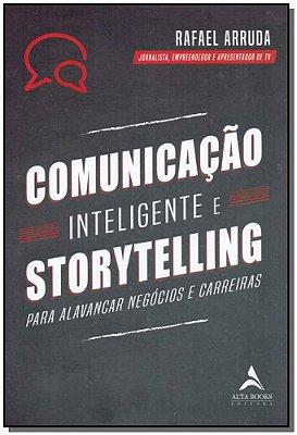 Comunicação Inteligente e Storytelling