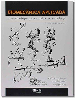 Biomecânica Aplicada - 02Ed/19