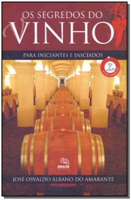 O Segredos do Vinho - 05Ed/18