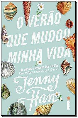 O Verão Que Mudou a Minha Vida - Trilogia de Verão - Vol. 01