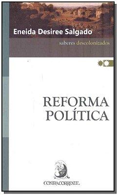 Reforma Política - (Contracorrente)