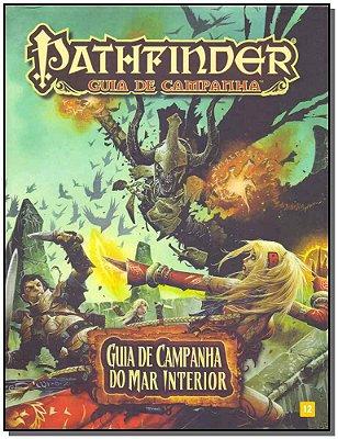 Pathfinder - Guia de Campanha do Mar Interior