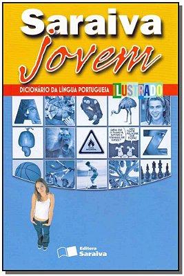 Saraiva Jovem - Dicionário da Língua Portuguesa - 01Ed/10