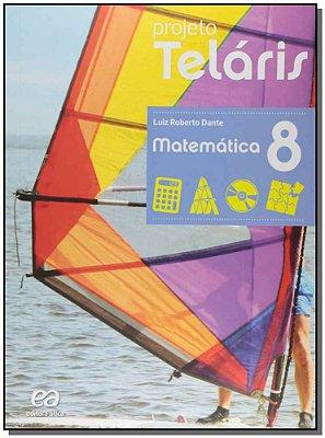 Projeto Teláris - Matemática - 8º Ano - 03Ed/16