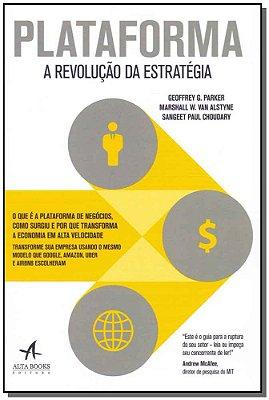 Plataforma - a Revolução da Estratégia