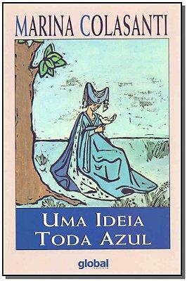 Ideia Toda Azul, Uma