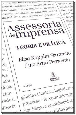 Assessoria de Imprensa - 08Ed/18