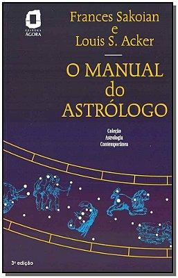 O Manual do Astrólogo - 03Ed/93