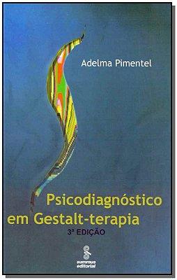 Psicodiagnóstico em Gestalt-terapia - 03Ed/03