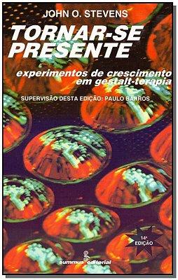 Tornar-Se Presente - 14Ed/13