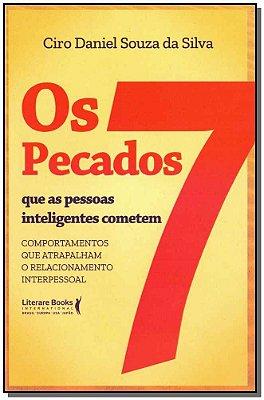 Os 7 Pecados Que as Pessoas Inteligentes Cometem - 02Ed/18